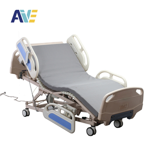 High Quality Five Functions Electric Hospital Equipment Bed