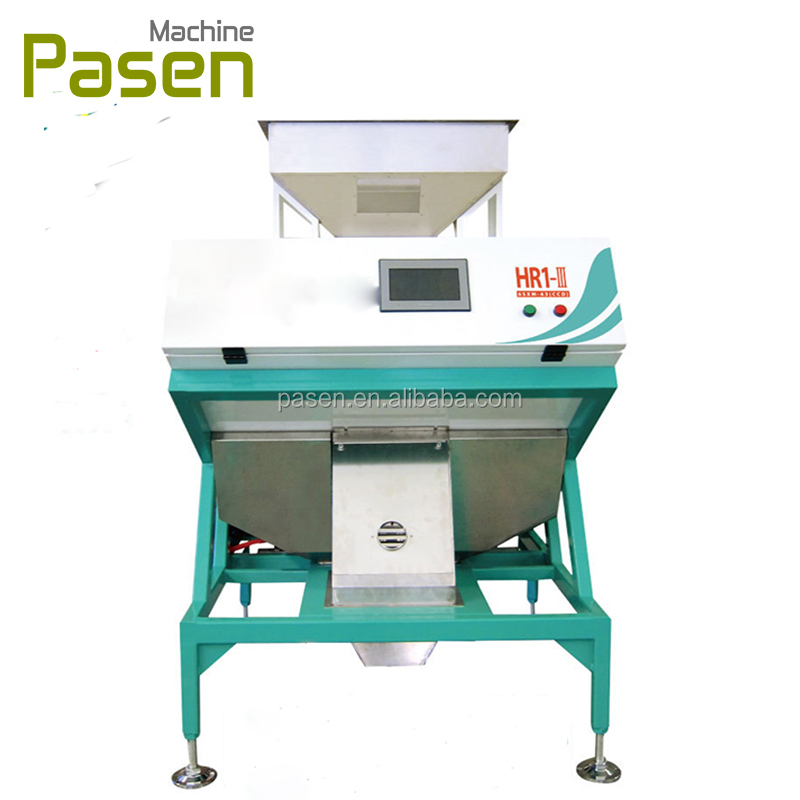 Automatic rice color sorting machine / rice color sorting machine / rice sorting machines