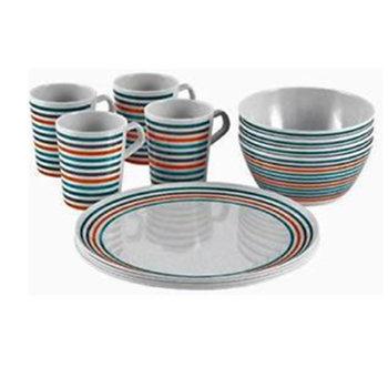 Portable Plastic C&ing Dinner Set Melamine Tableware  sc 1 st  Alibaba & Portable Plastic Camping Dinner Set Melamine Tableware - Buy Bamboo ...