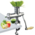 2020 FDA grade portable manual orange juicer extractor machine for kitchen