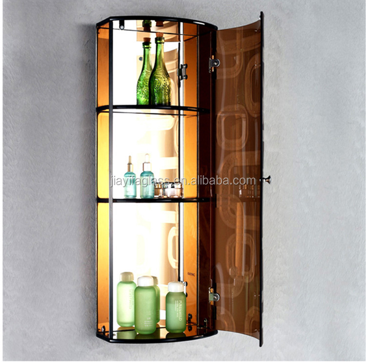 hete verkoop 2015 drinkglas medische kast vitrine woonkamer glazen ...