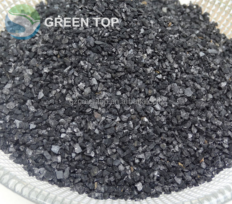 12x40 Mesh Size Coal Based Granular Activated Carbon Price In Kg ...