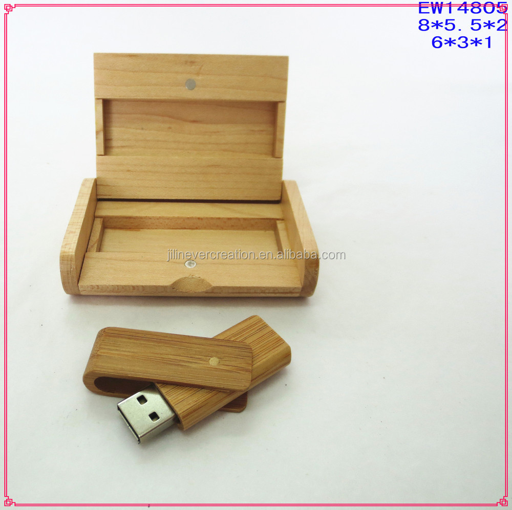 Bulk Wooden Usb Flash Drive New Style Usb With Box Buy