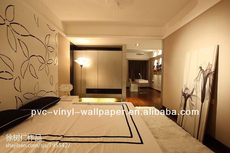 Divertissement rev tements muraux pas cher vinyle papier peint peintures mu - Papier peint vinyle pas cher ...
