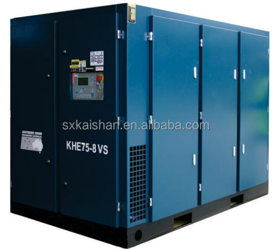 Kaitech ac power power source industrial air compressor price
