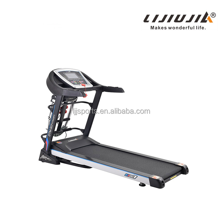 sit up exercise equipment 220v 50hz folding electric treadmill equipment for sale