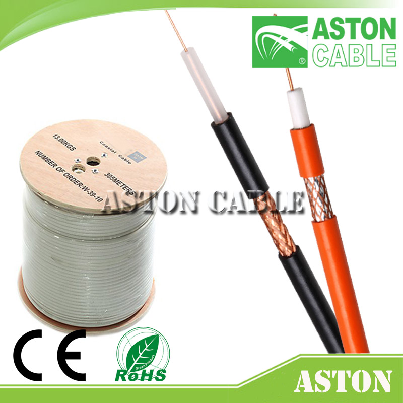 Factory Directly Provide Competitive Price RG59 Coax Cable+RG11+RG6+Alicate+de+Crimpagem China Manufacturer