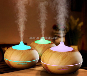 Ultrasonic Air Humidifier Aromatherapy Ce Rohs Proved Essential Oil Diffuser Air Aromatherapy Mist Maker Aroma Diffuser
