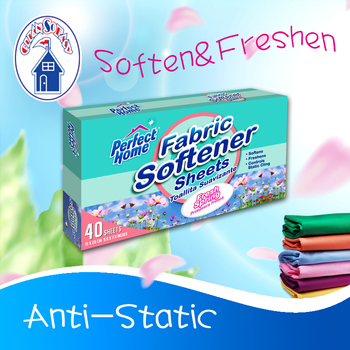 Fabric Softener Sheets Uses Dryer Baby Clothes Best