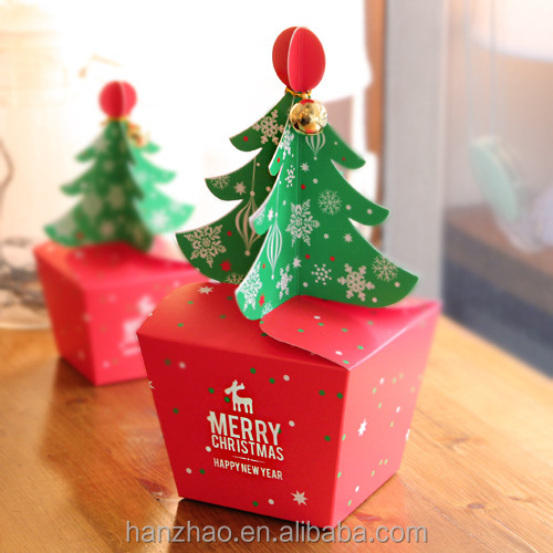 christmas tree shaped box christmas tree shaped box suppliers and manufacturers at alibabacom - Christmas Tree Box