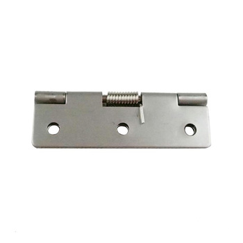 High Quality Industrial Spring Loaded Hinges For Cabinet Door Buy
