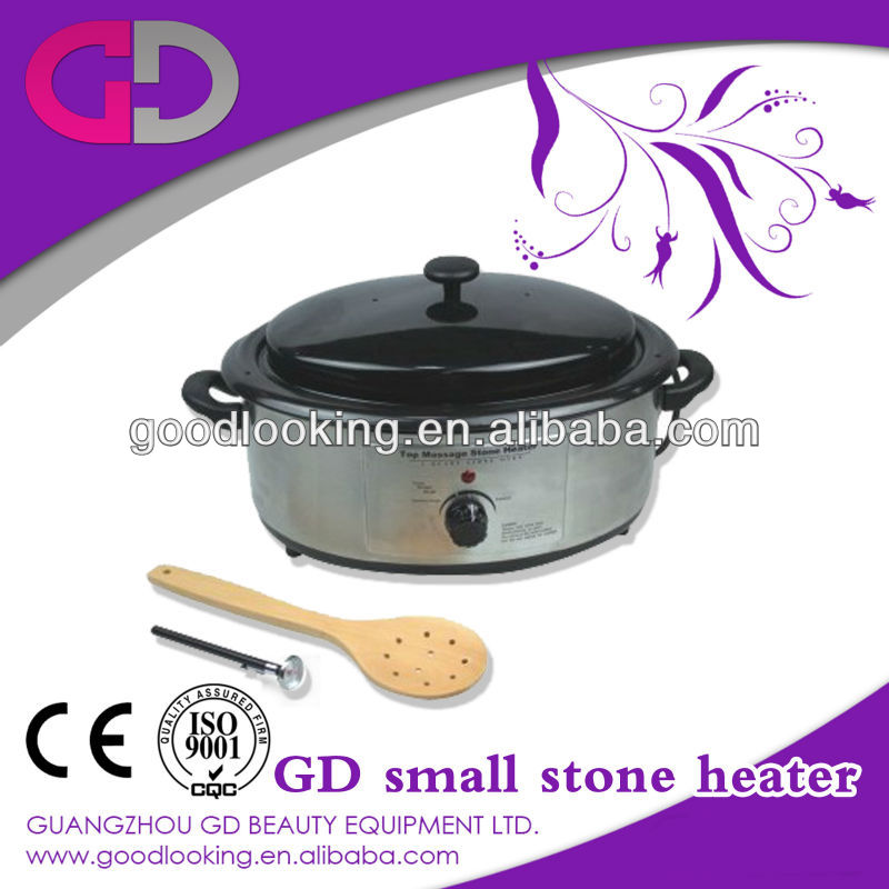 best guangzhou portable hot massage stone warmer heater