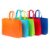 Eco-friendly Pricing Reusable Shopping Tote Bag Folding shopping non woven cloth bags