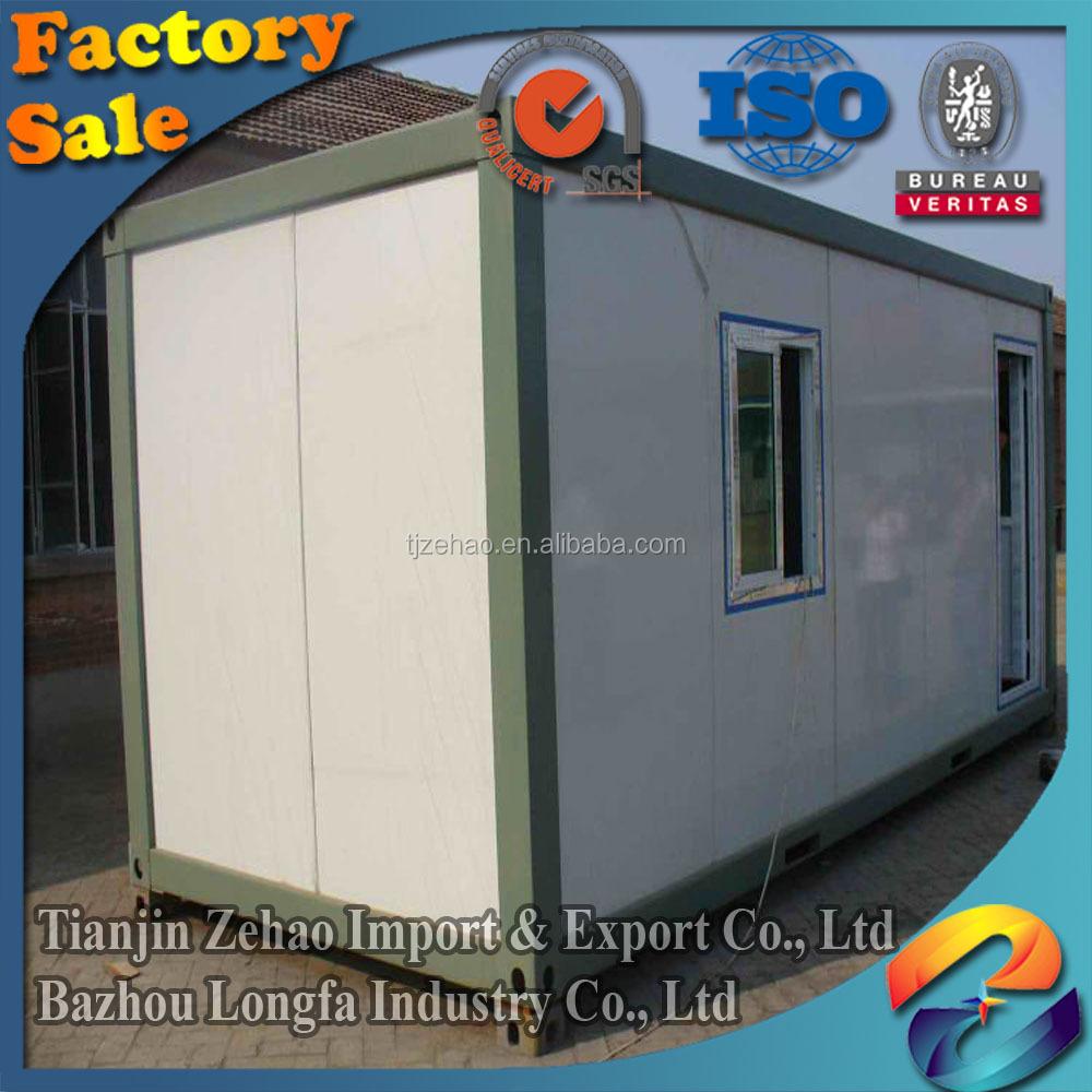 20ft e 40ft container di trasporto utilizzato per casa e - Casa container prezzo ...