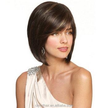 14 \'perruques Courtes Pour Les Femmes Perruques