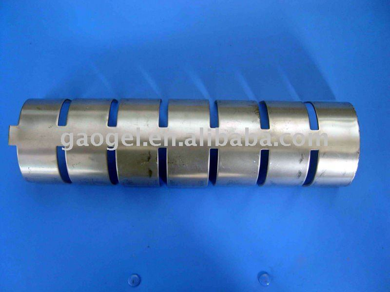 stainless steel sheet metal frame structure connecting part stamping