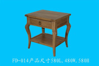 Solid wooden coffee table,end table,nightstand