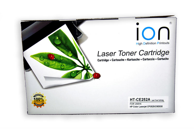 compatible printer supplies ION HT-CE252A Toner
