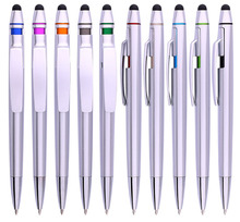 2017 new executive logo ballpoint pen