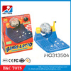 48 cards and 90 numbers plastic bingo lotto game with EN71 HC313504