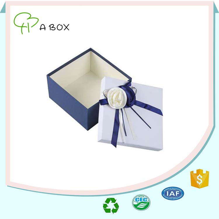 Factory direct supplier birthday lovely cardboard coffee mug gift box
