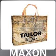Popular cheap fancy non woven tote bag