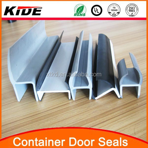 Container Rubber Door Seals Shipping Container Rubber Door