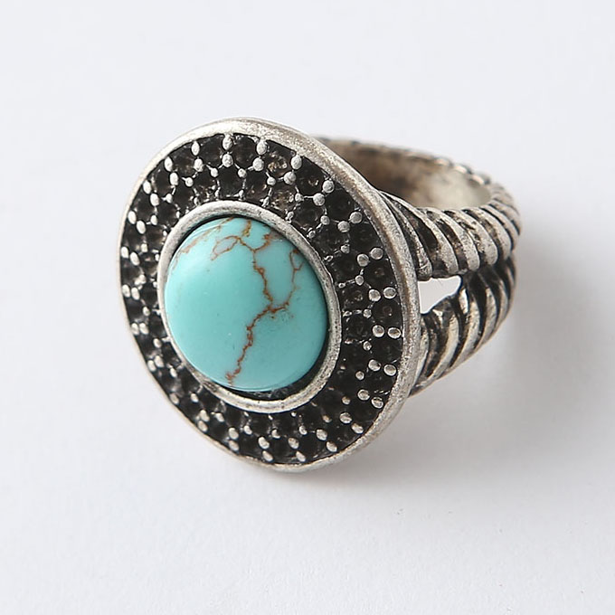 Fashion Beautiful Mans Ring For Men Hot Selling Ring With