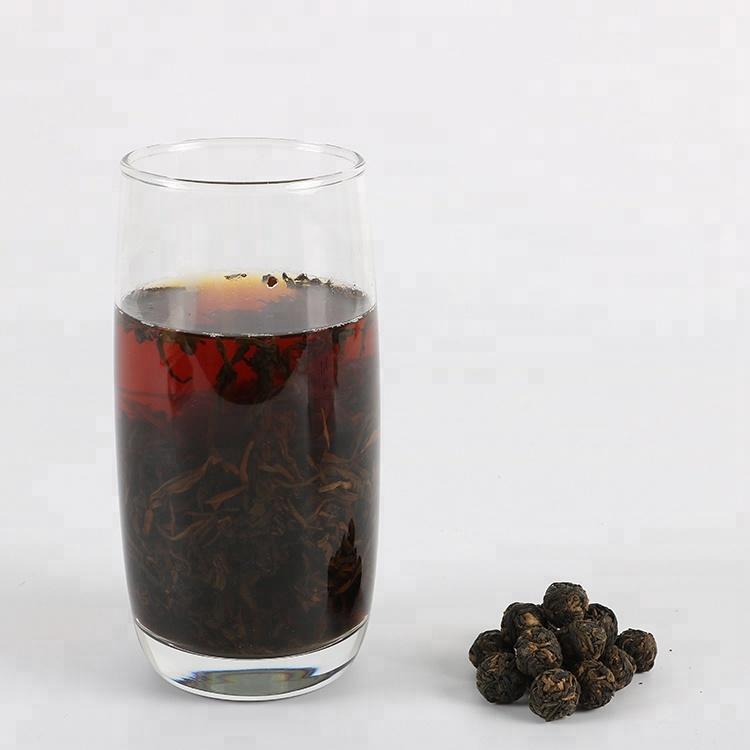 Chinese healthy senior black dragon tea benefits - 4uTea | 4uTea.com