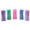 Wholesale Micro Disposable Eyelash Extension Individual Mascara Brush