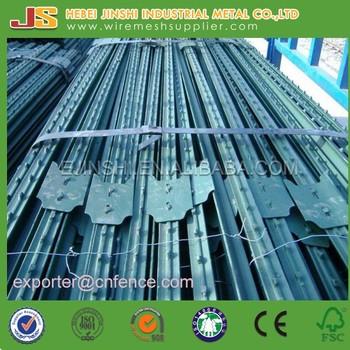 Best Price New Galvanized Steel 10 Foot Metal Fence Posts - Buy Galvanized  Steel 10 Foot Metal Fence Posts,Steel 10 Foot Metal Fence Posts,10 Foot