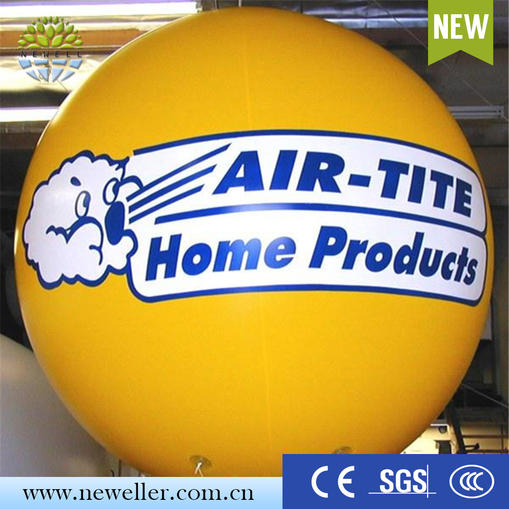 China Suppliers Retirement Party Inflatable Giant Balloon Ball ...