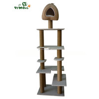 Welcome Wholesales top sell china manufactory cat tree toys