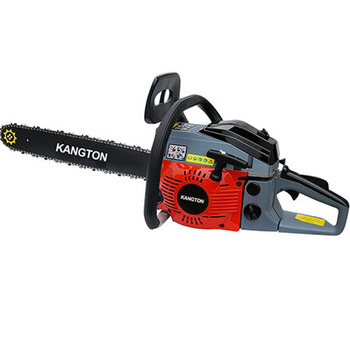 45cc 52cc Petrol Chain Saw Wood Cutting Machine
