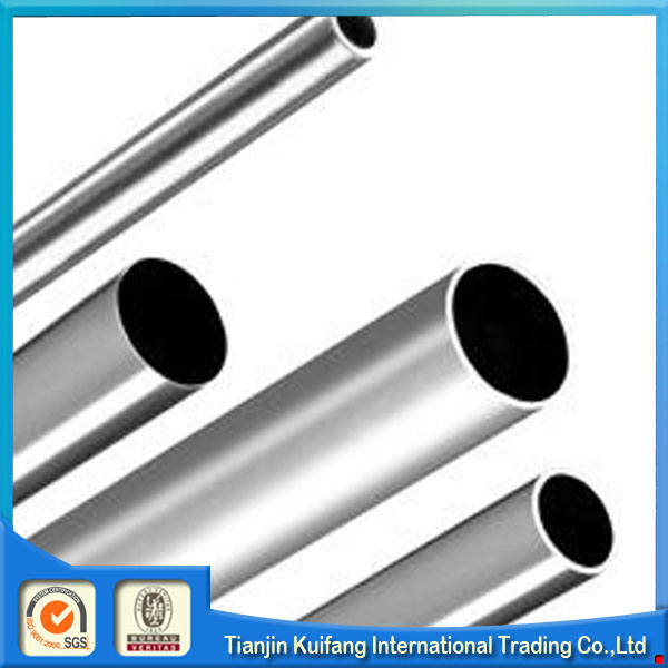 food grade 2 inch astm/aisi 304 stainless steel pipe price per kg