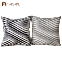 NAPEARL custom printed pillow cases cushion case for christmas