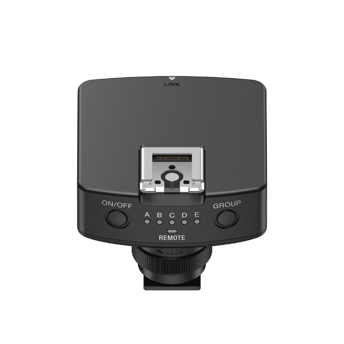 Sony Radio Control Wireless Receiver, Black (FAWRR1)