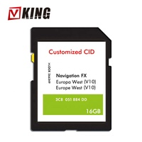 Good Quality High quality bulk custom cid 4GB 8GB 16GB 32GB sd card