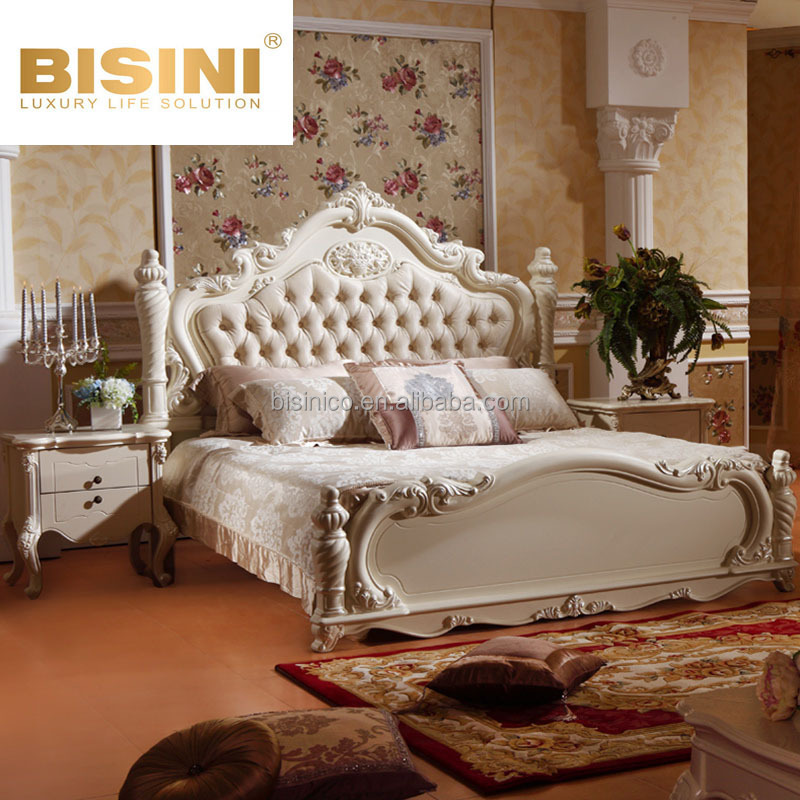 Awesome camera da letto stile francese photos home interior ideas - Mobili in stile francese ...