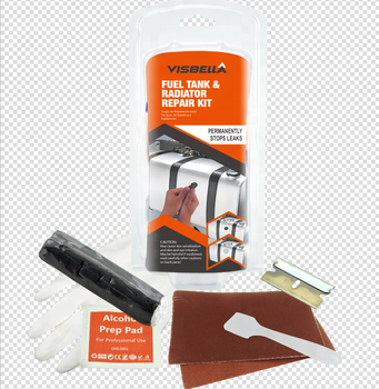 Visbella 295 Fuel Tank And Radiator Repair Kit - Buy Fuel Tank Repair  Kit,Radiator Repair,Repair Glue Product on Alibaba com