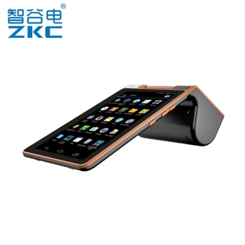 Zkc900 Android Pos Tablet With 3g Wifi Nfc Rfid And Free Sdk - Buy Android  Tablet Pos,Pos With Free Sdk,Billing Printer Pos Product on Alibaba com