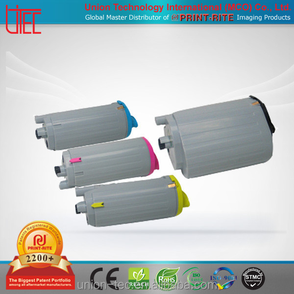 Compatible Toner Cartridges for SAMSUNG CLP-350 (US With Chip), Vivid output