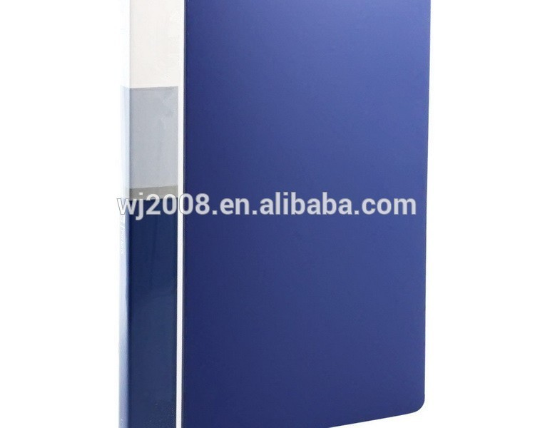 Fc Size 20 Pocket Display Book With Model Type Fm20f