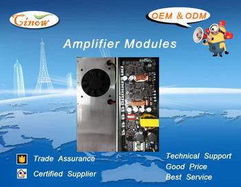 Amplifiers Modules,Df8030,Class D,750w/280w/8ohm active Speaker  Amp modules  - Buy Active Speaker Amplifier Module,Speaker Power Amplifier