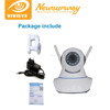 Onvif network camera Digital wifi pan/tilt IP camera baby monitor home security alarm system