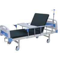 size of single rotating surgical therapy air medical hospital bed dimensions price for home
