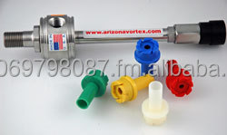 Vortex Tube Application Development Kit - Buy Compressed Air Cooling  Product on Alibaba com