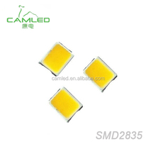 <span class=keywords><strong>LED</strong></span> Ampoule Utiliser Sanan 0.2 w 2835 SMD <span class=keywords><strong>LED</strong></span> <span class=keywords><strong>Puce</strong></span>