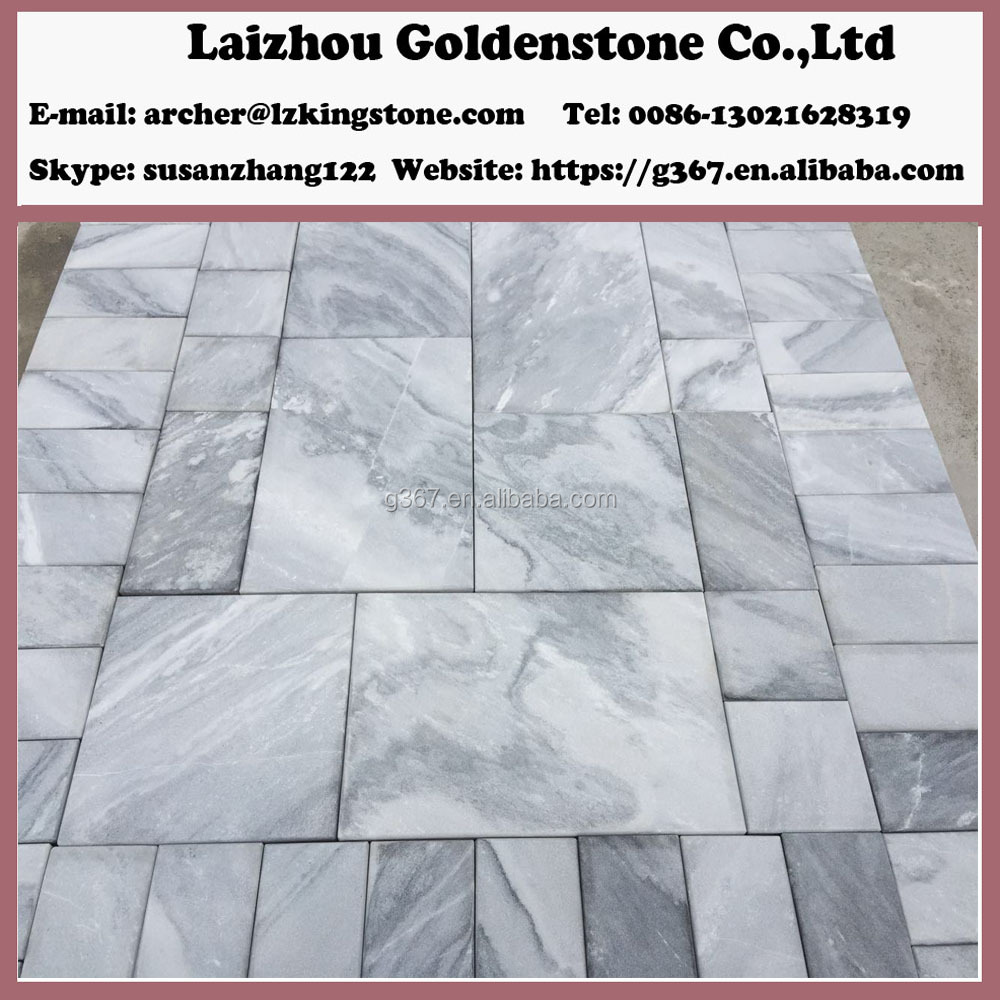 Sales Import Carrara White Volakos Marble Tiles For Wholesale - Buy ...