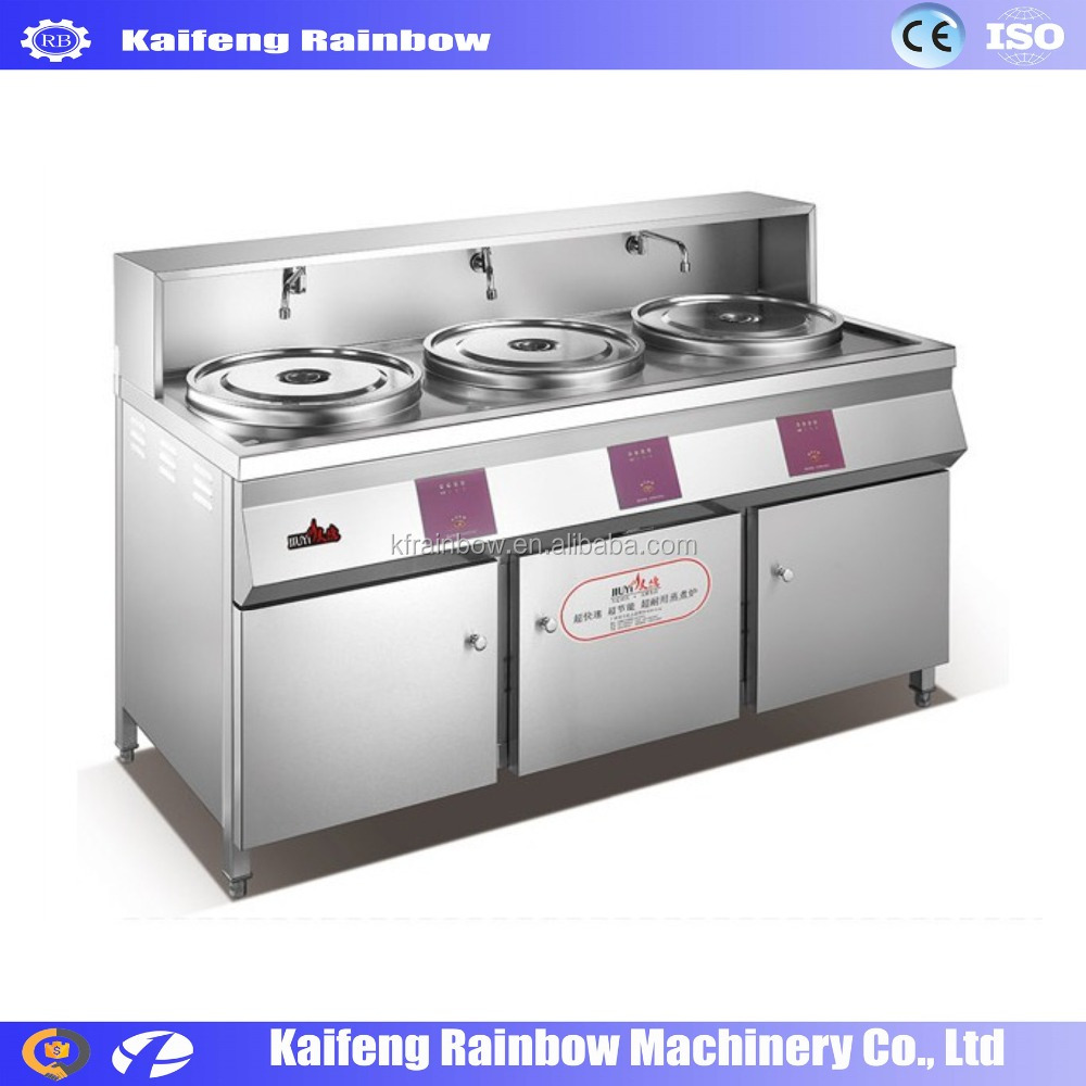 High Speed Energy Saving Noodle Cook Machine noodle kitchen equipment for restaurant/restaurant equipment noodle cooker